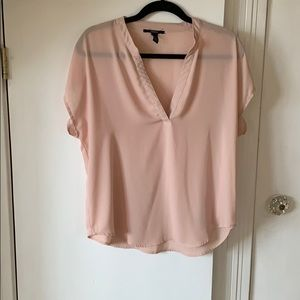 Light Rose Blouse